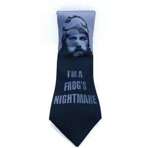 """Other - Duck Dynasty Tie Jase Robertson Necktie 3"""""""